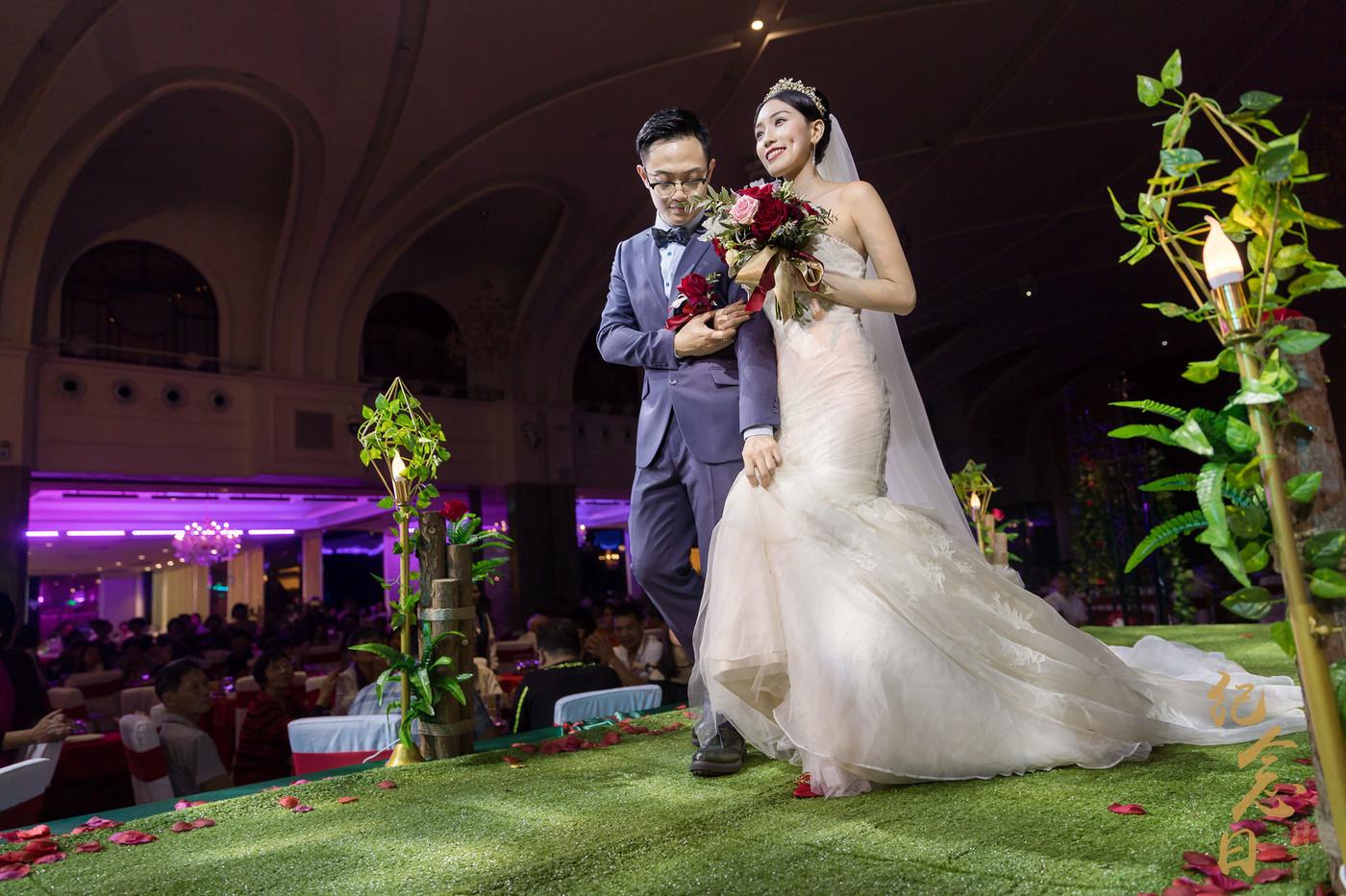 婚礼跟拍 | 小榄婚礼46