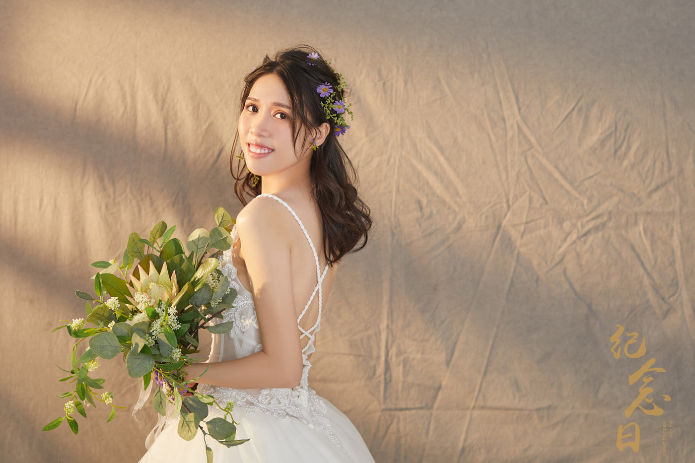 婚纱 | 嘉颖&靖怡7