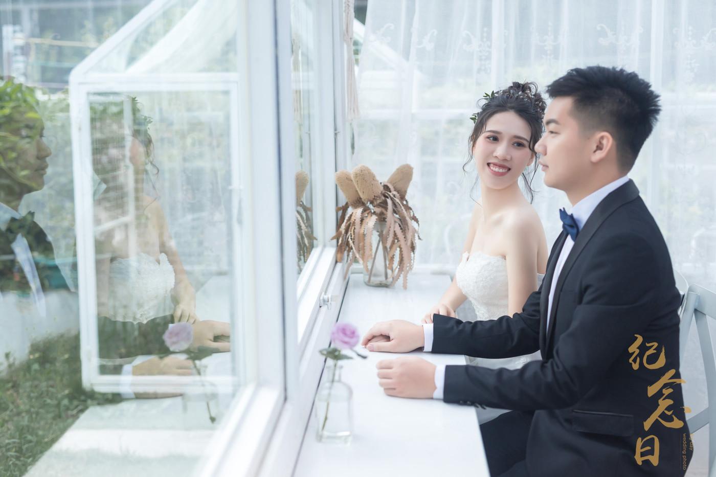 婚纱 | 嘉颖&靖怡27