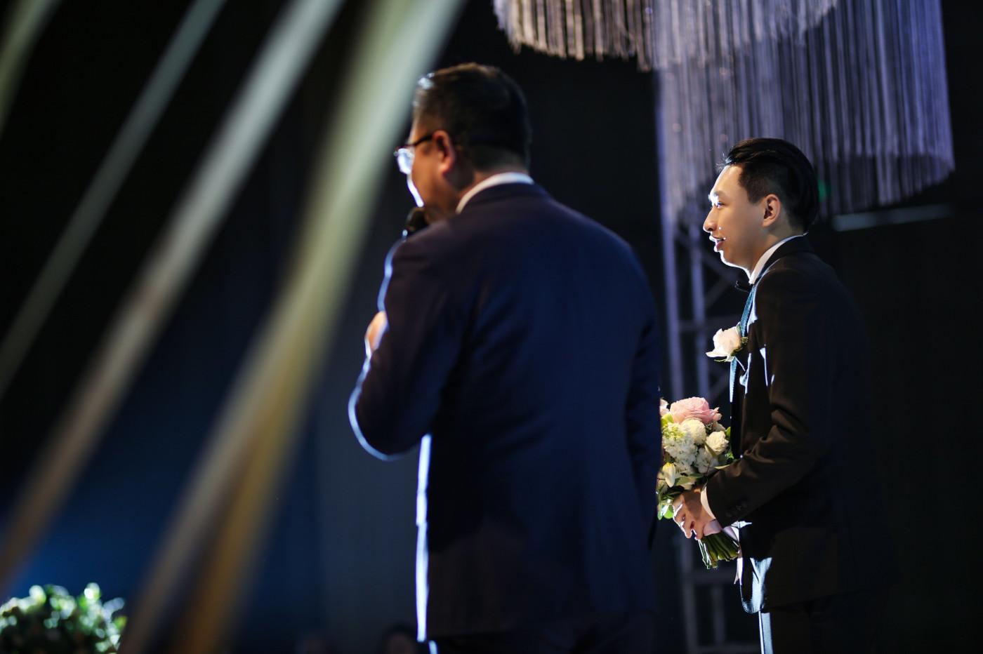 【KAI 婚礼纪实】Z&Y 常州婚礼24