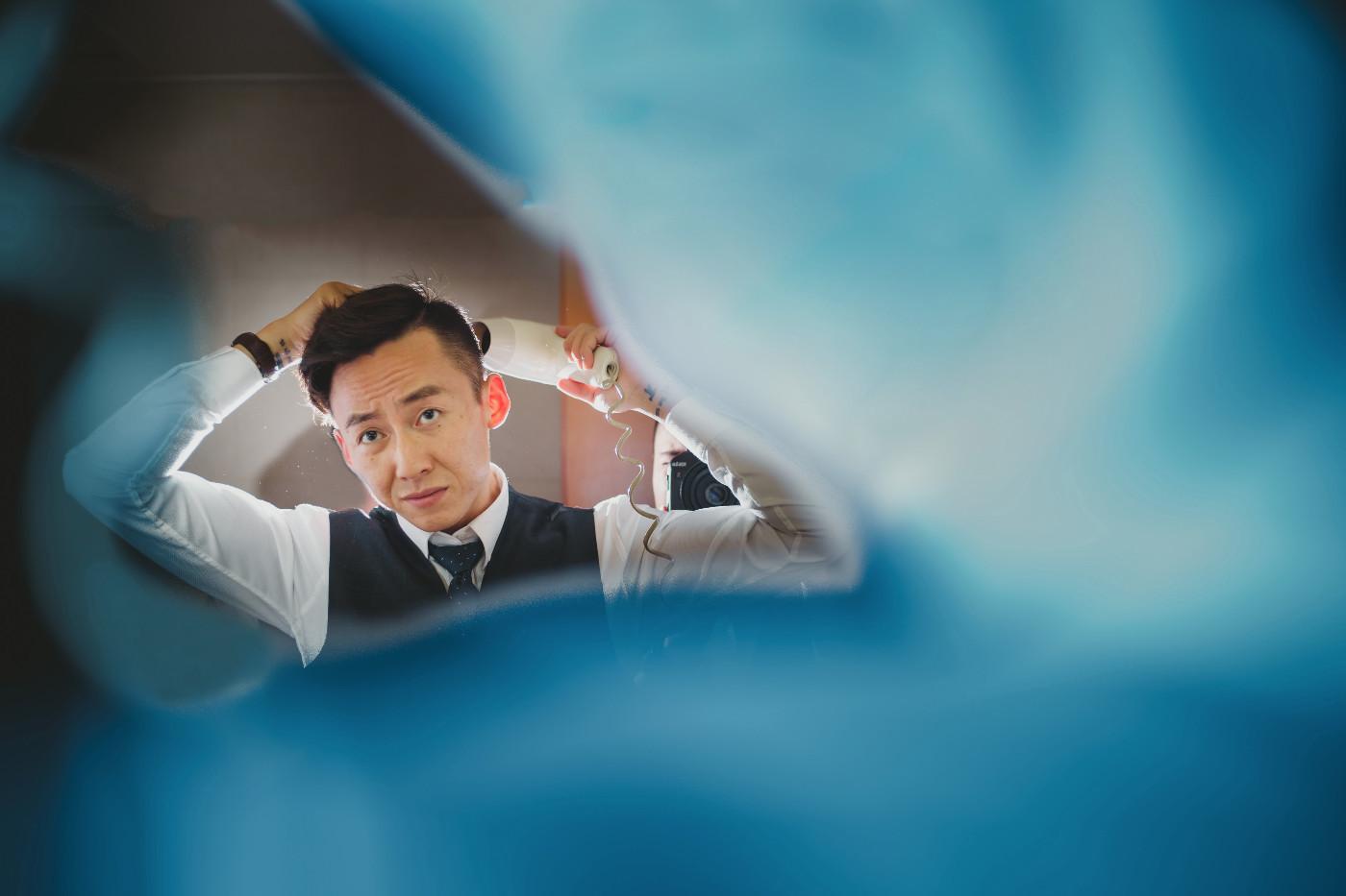 Jin + Hong Wedding4