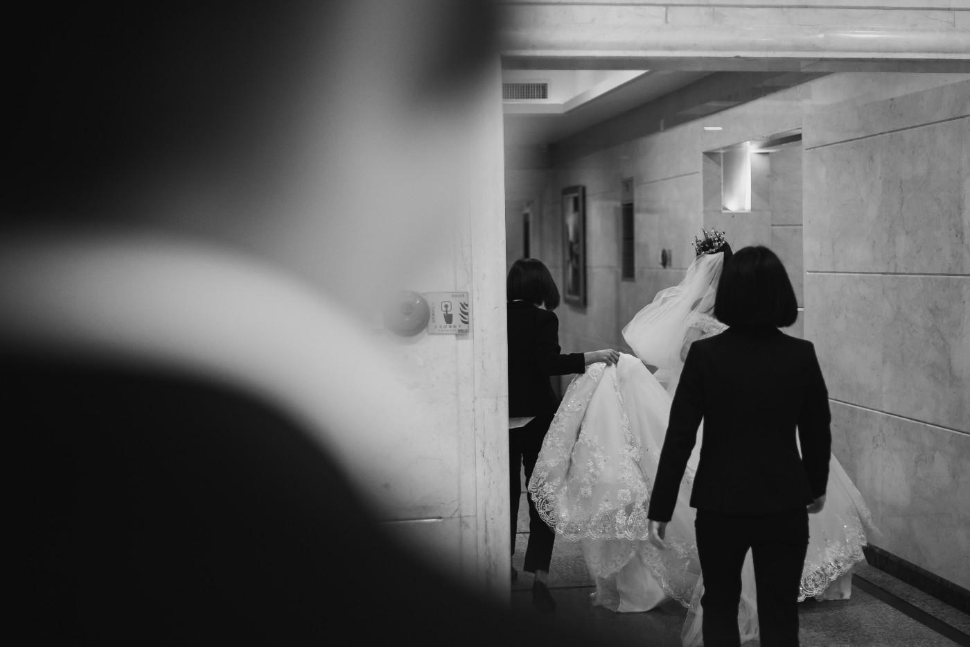 Jin + Hong Wedding31