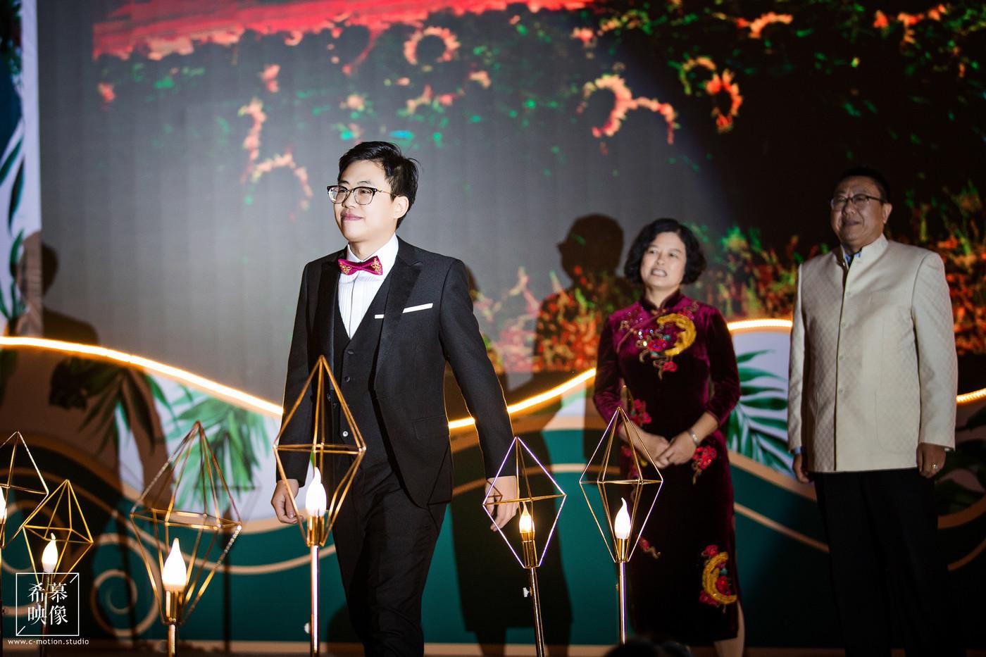 Rui&HY's Wedding50