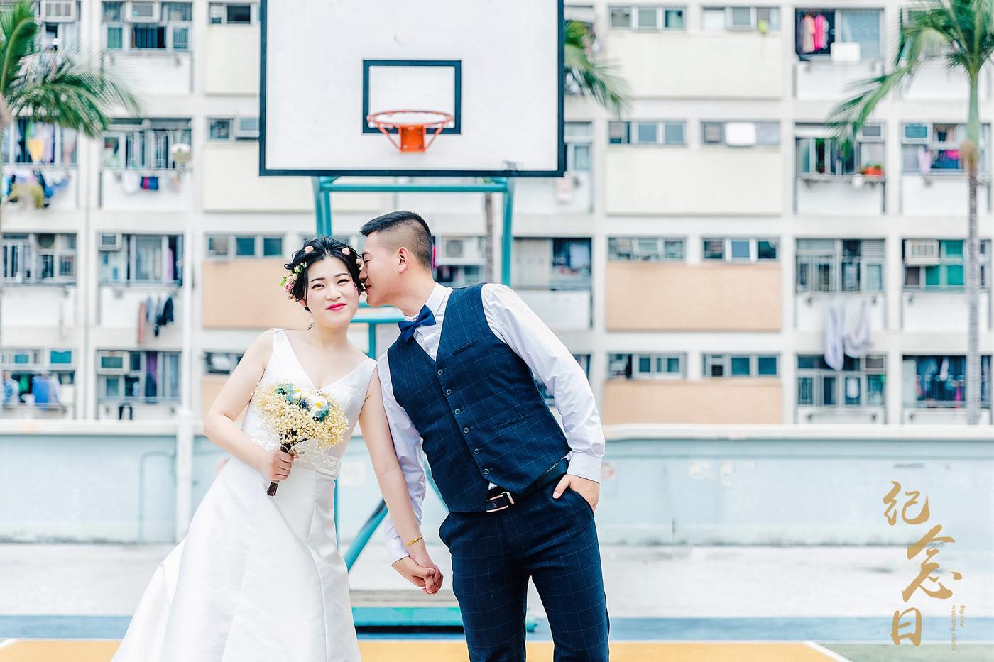 香港旅拍 | 昭甫&梦迪30