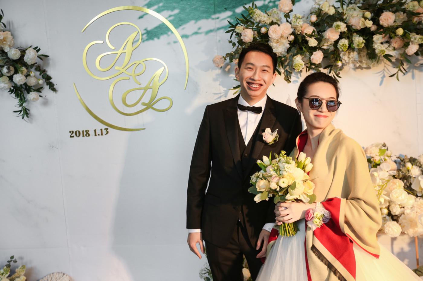 【KAI 婚礼纪实】Z&Y 常州婚礼21