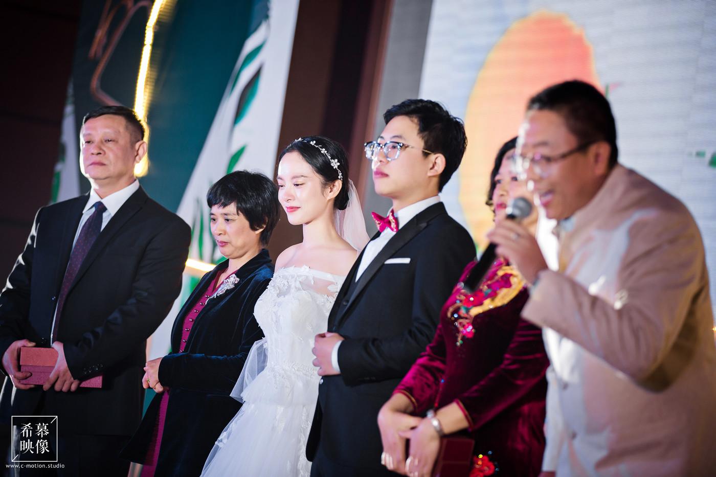 Rui&HY's Wedding61