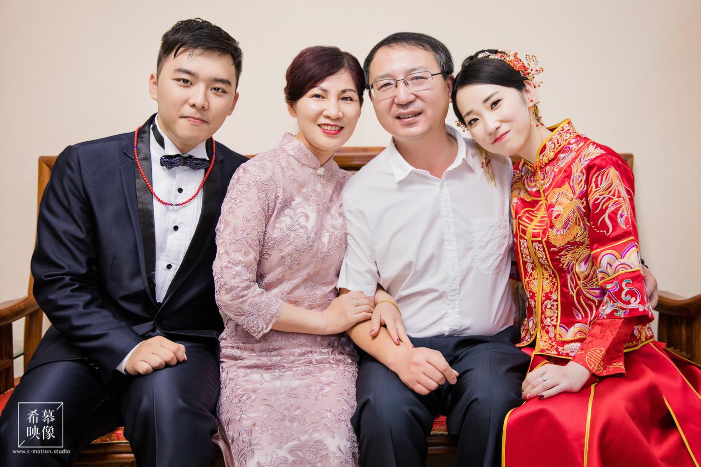 Cong&LiLi's Wedding34