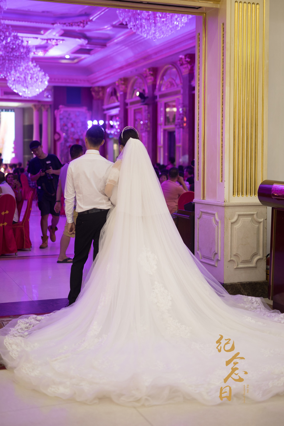 婚礼跟拍 | Da&Yanny69