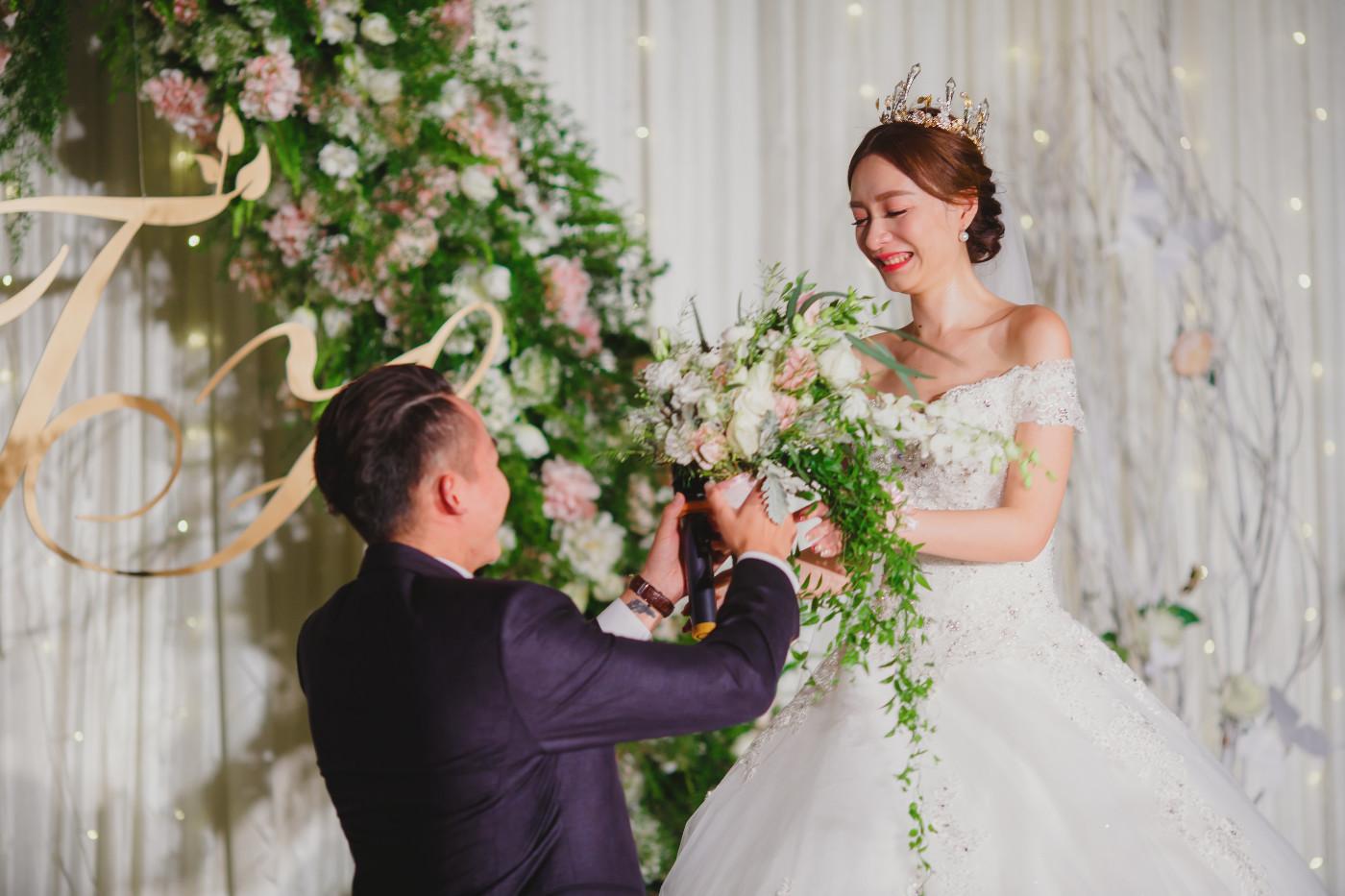Jin + Hong Wedding26