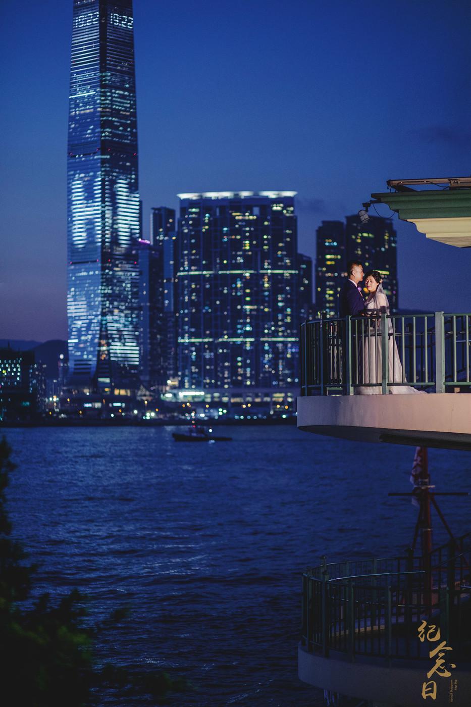 香港旅拍 | 昭甫&梦迪14