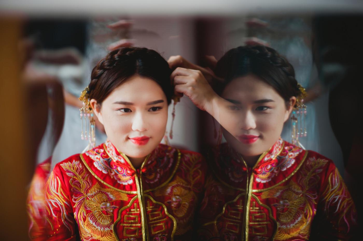 Wu + Wang Wedding2