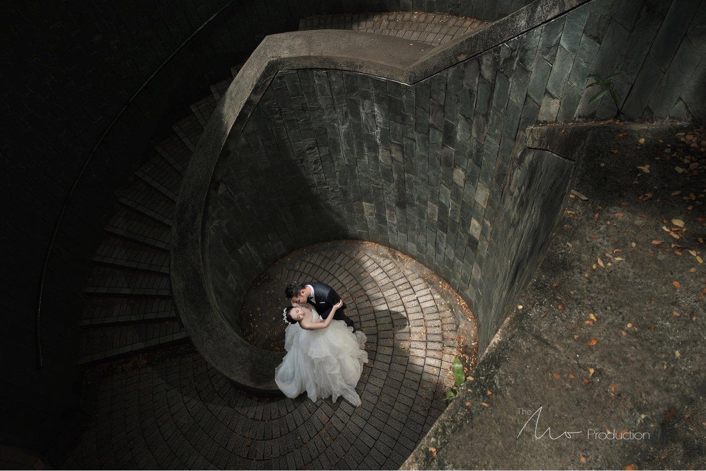 MoFoTo | 新加坡旅拍婚纱2