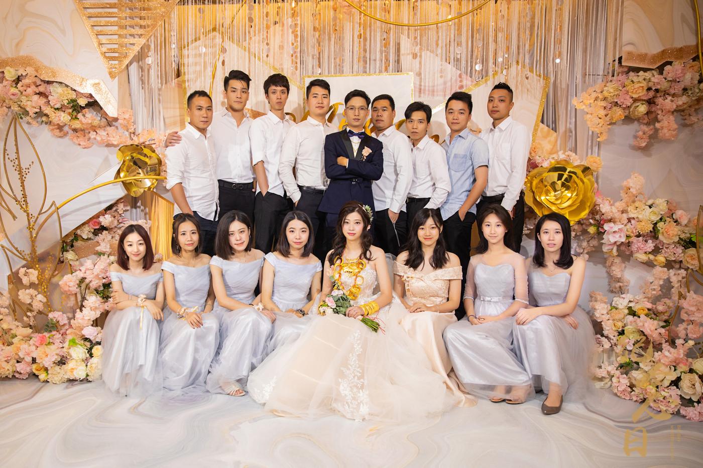 婚礼 | 志明&琳琳66