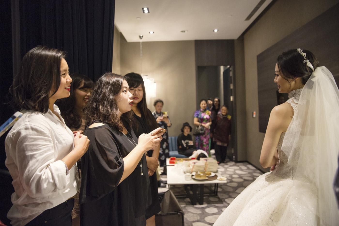 「KAI 婚礼纪实」一场来自宝岛台湾的婚礼23