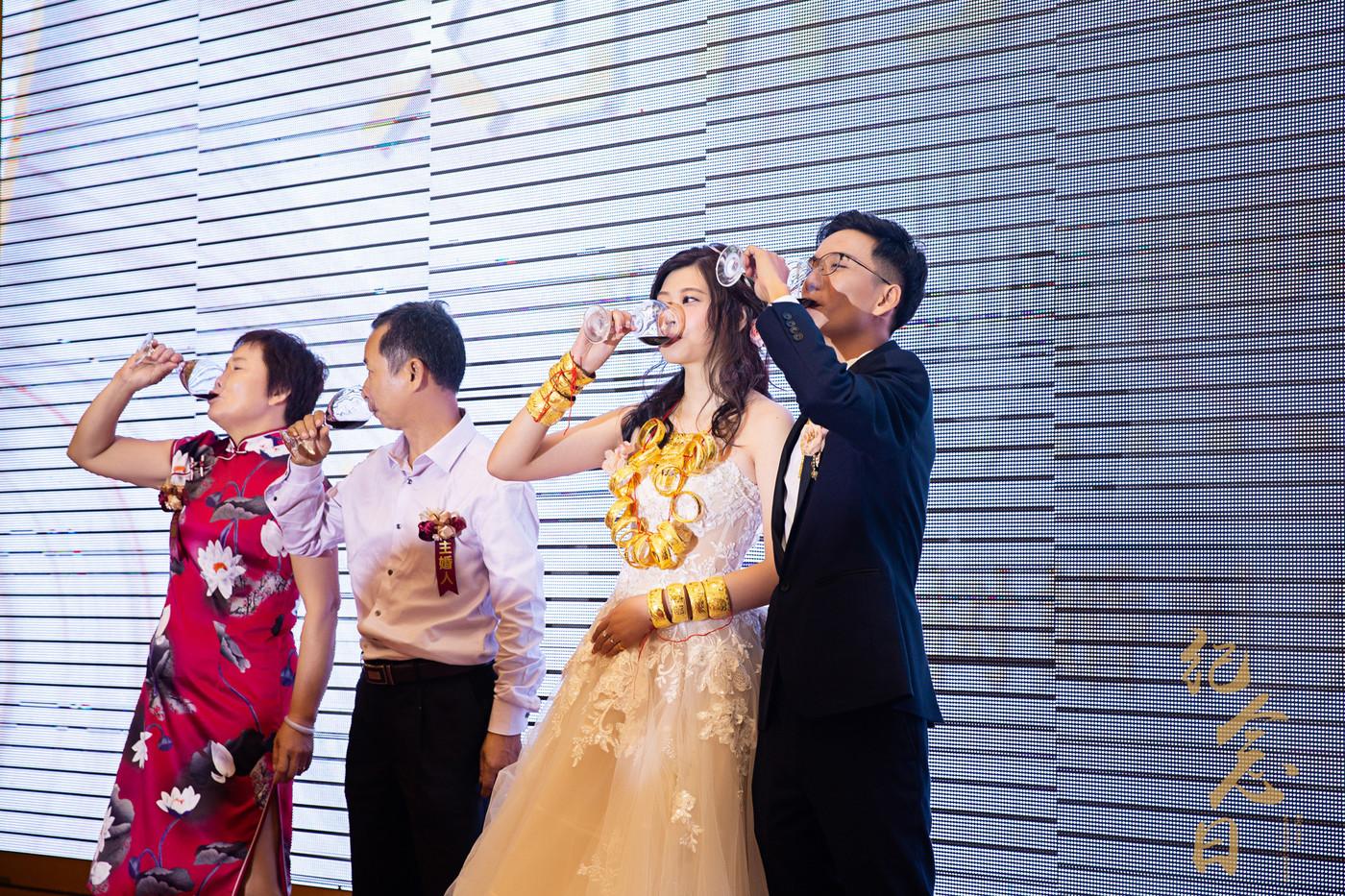 婚礼 | 志明&琳琳80