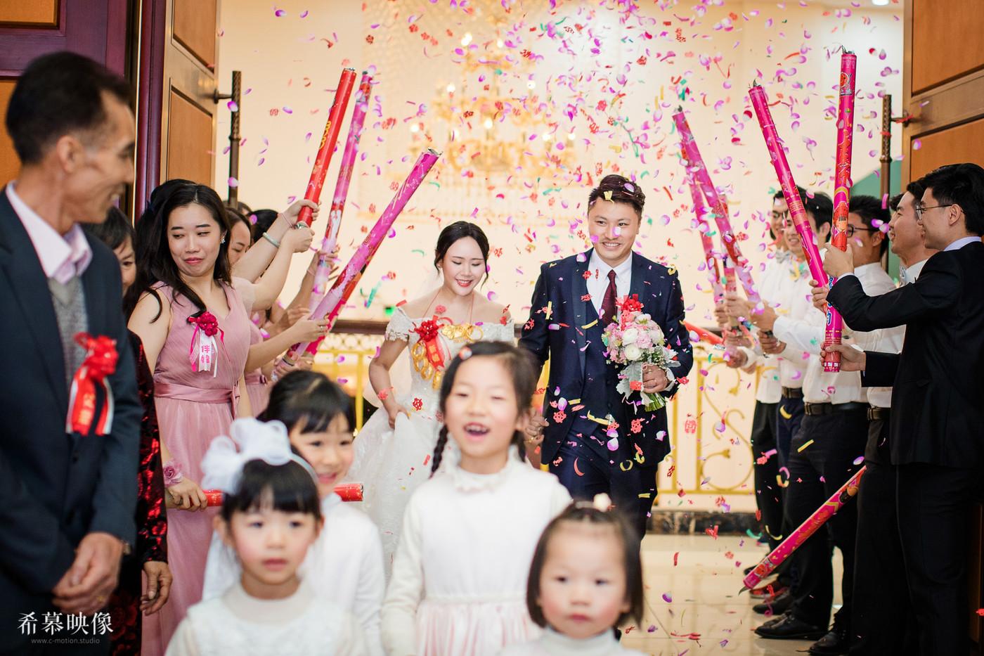 ZH&WX's Wedding Day94