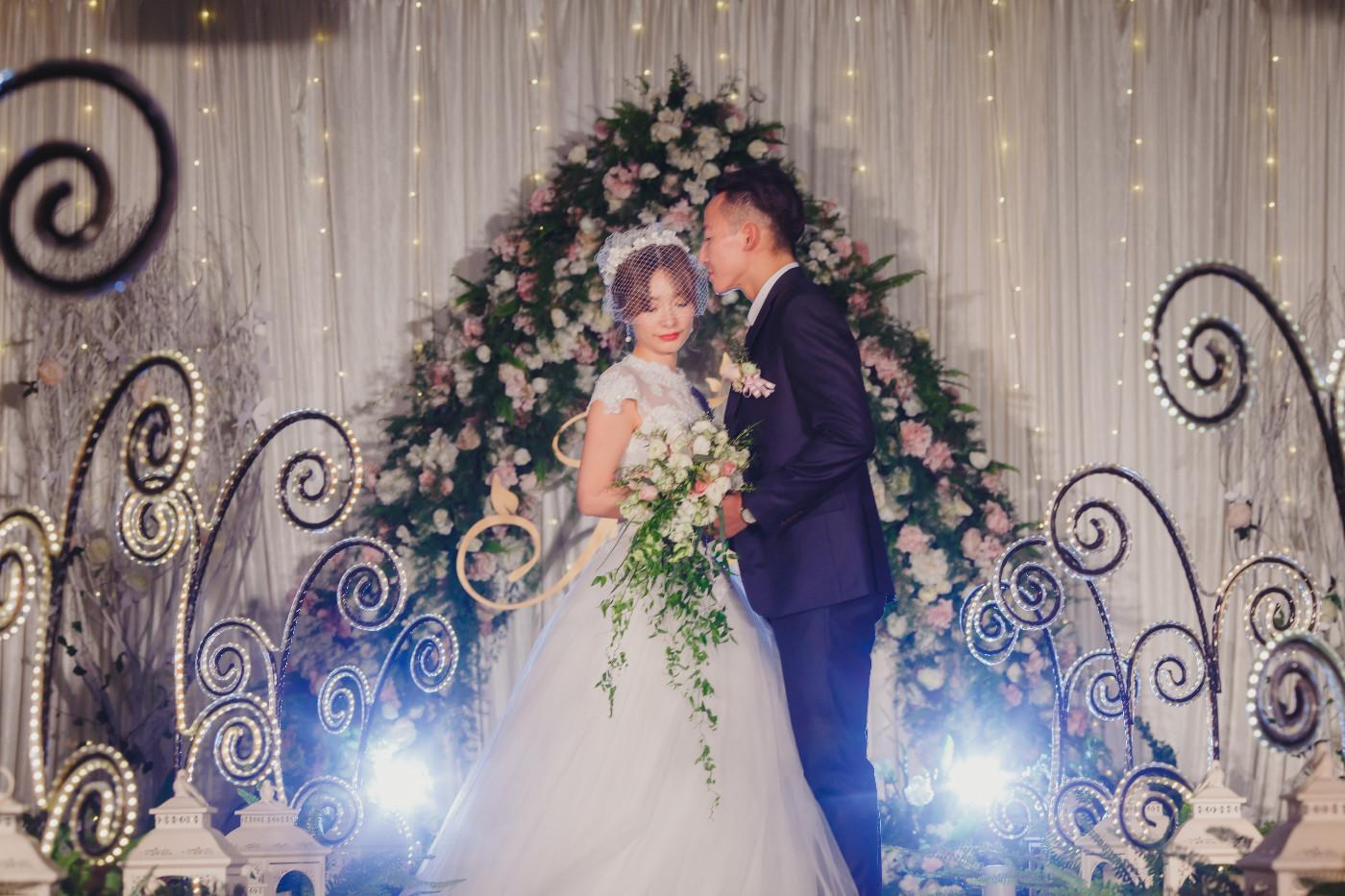 Jin + Hong Wedding29