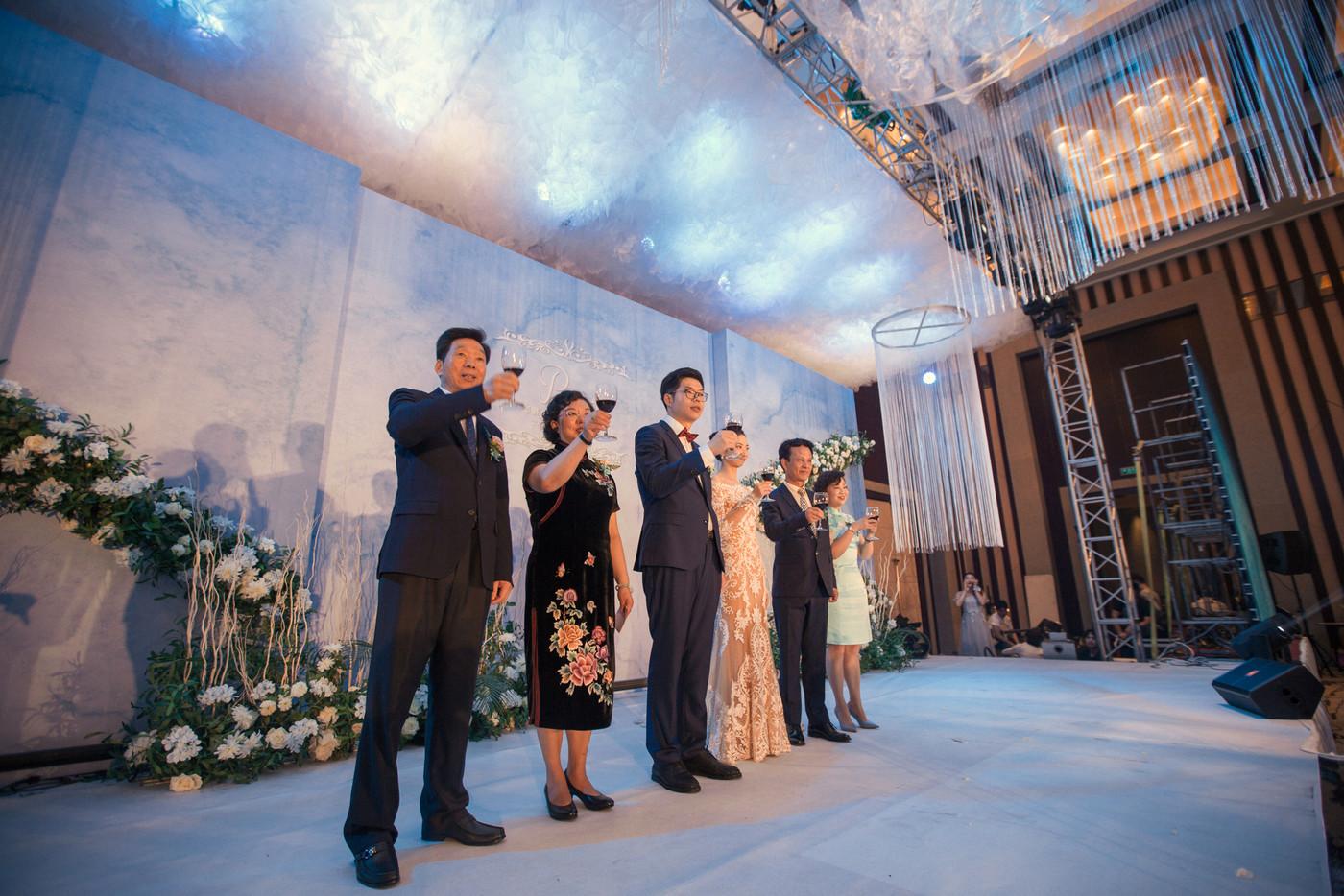 【KAI 婚礼纪实】P&S 南京婚礼62