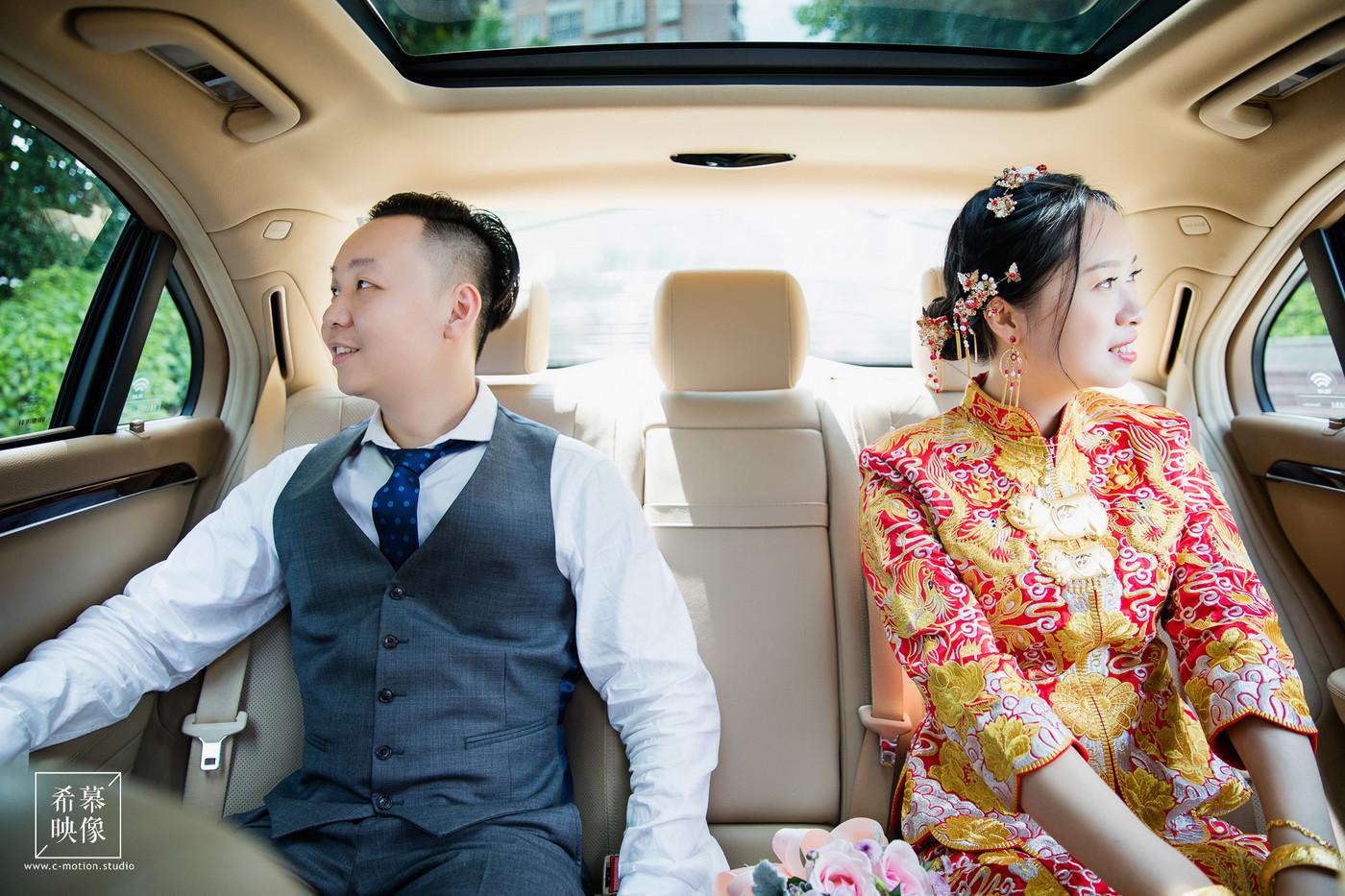 WY&CM's Wedding day32