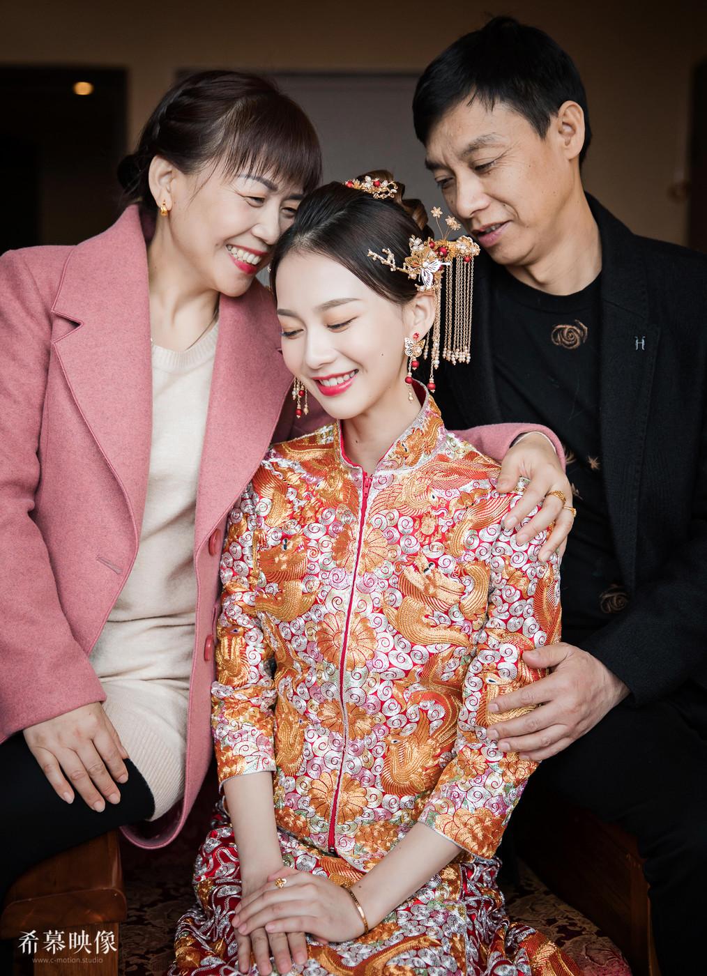SY&YY's Wedding day13