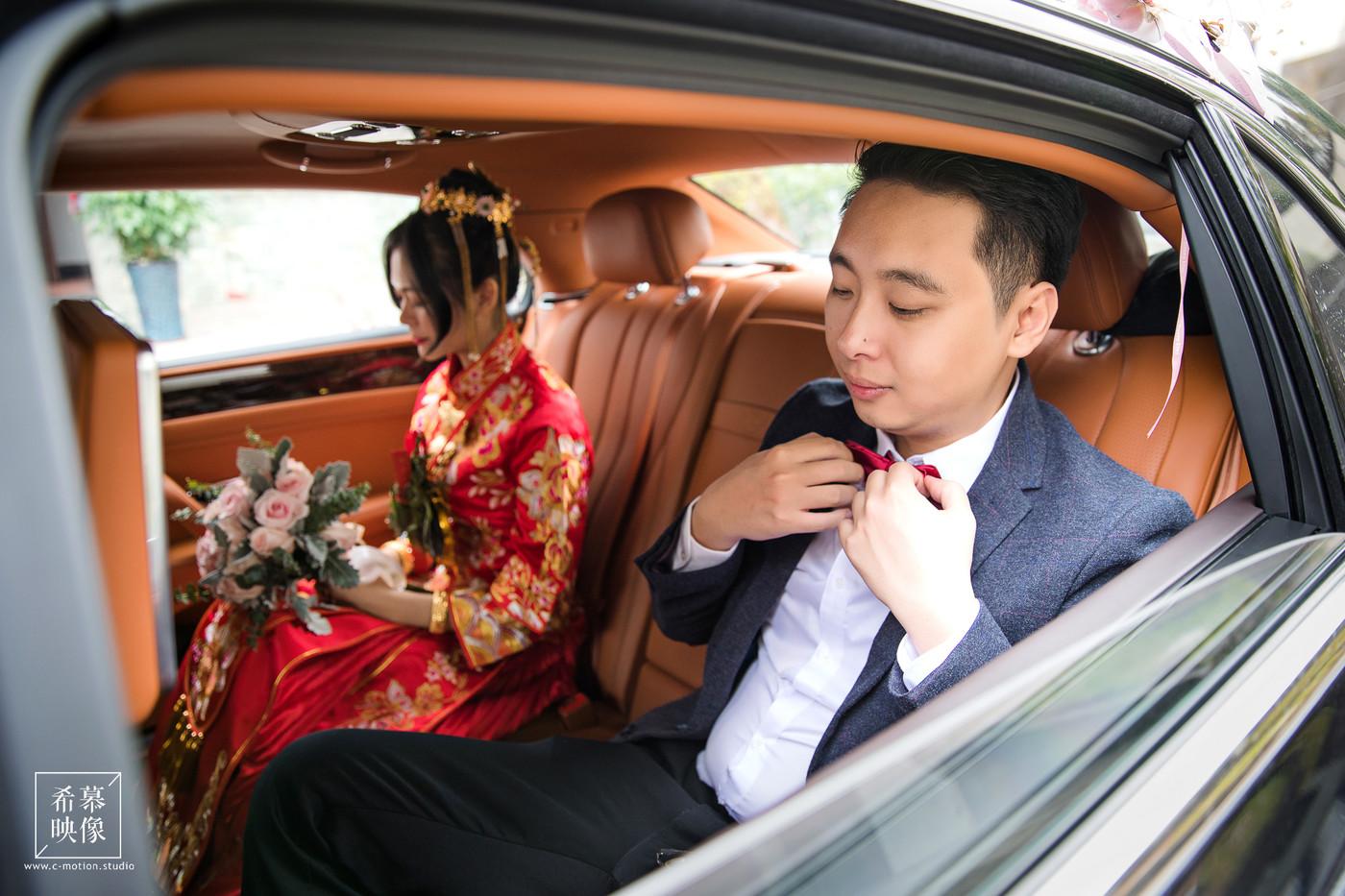 FX&YF's Wedding day24