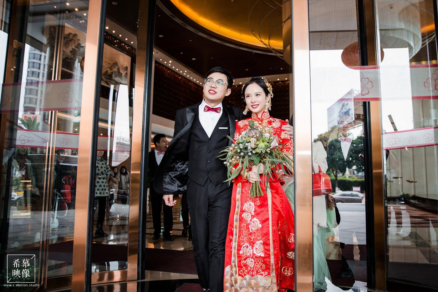 Rui&HY's Wedding25