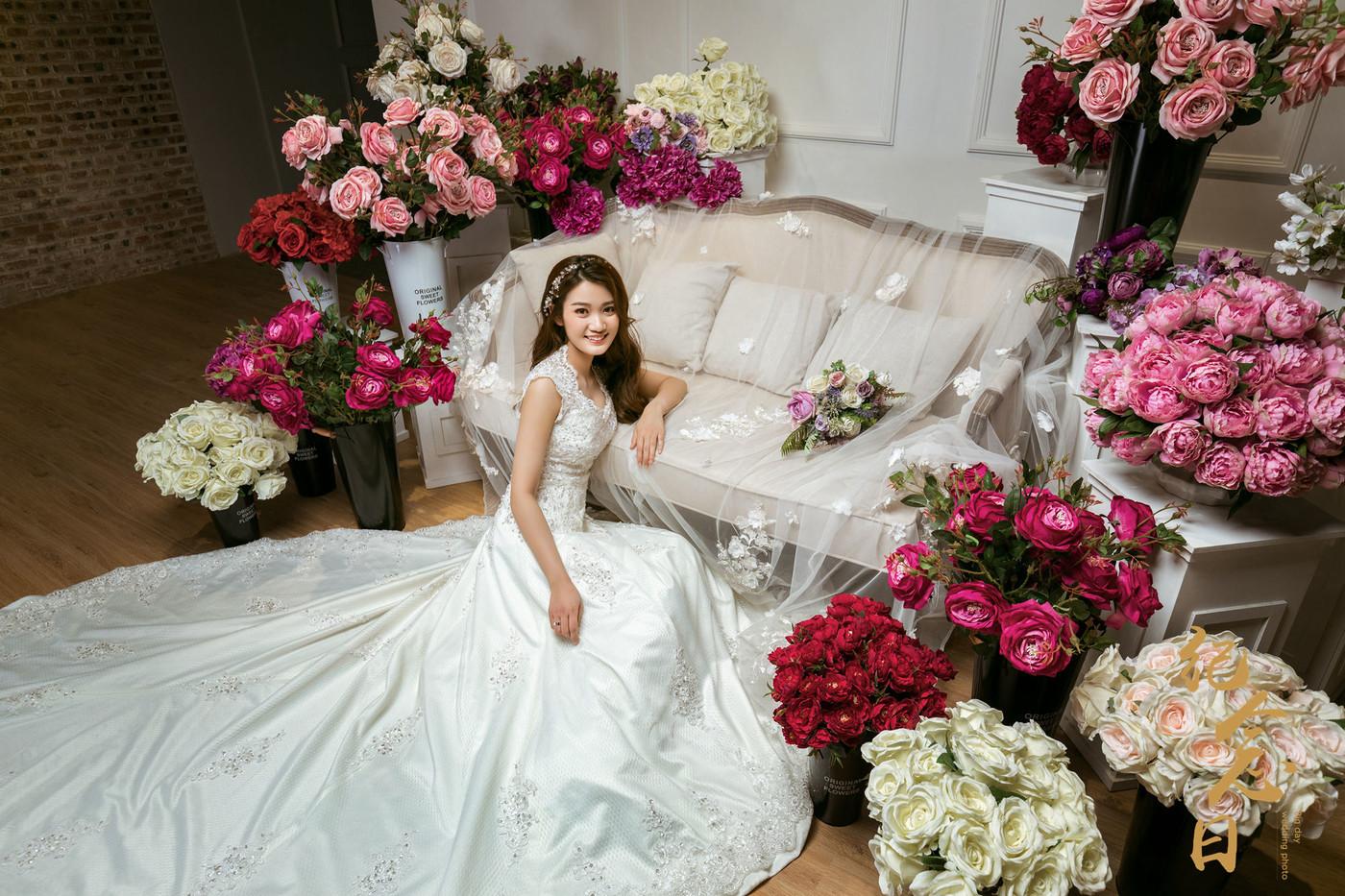 婚纱 | 康记&少媚6
