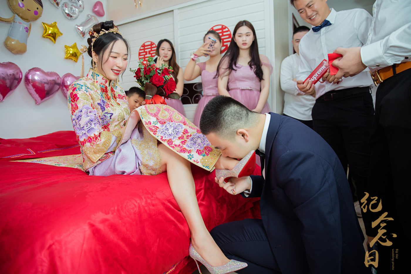 婚礼跟拍 金荣&燕妮32