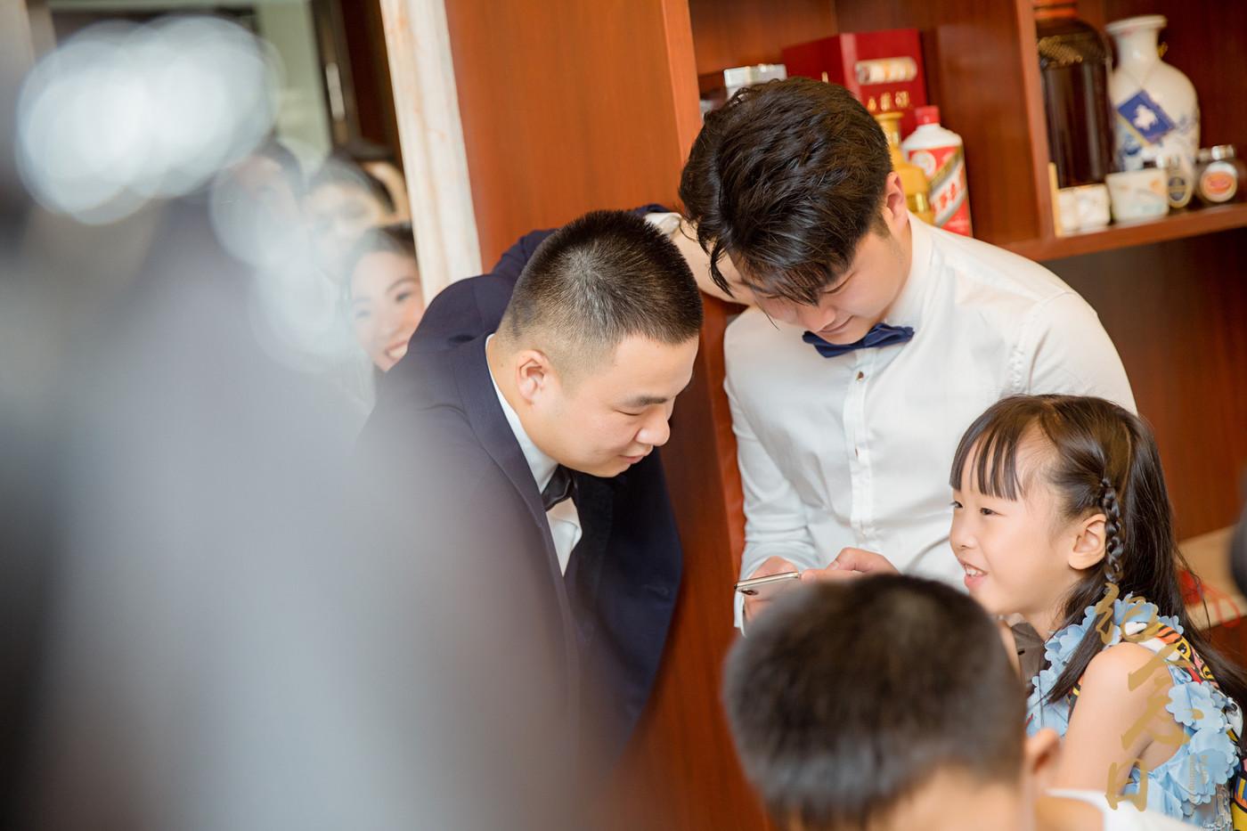 婚礼跟拍 金荣&燕妮28