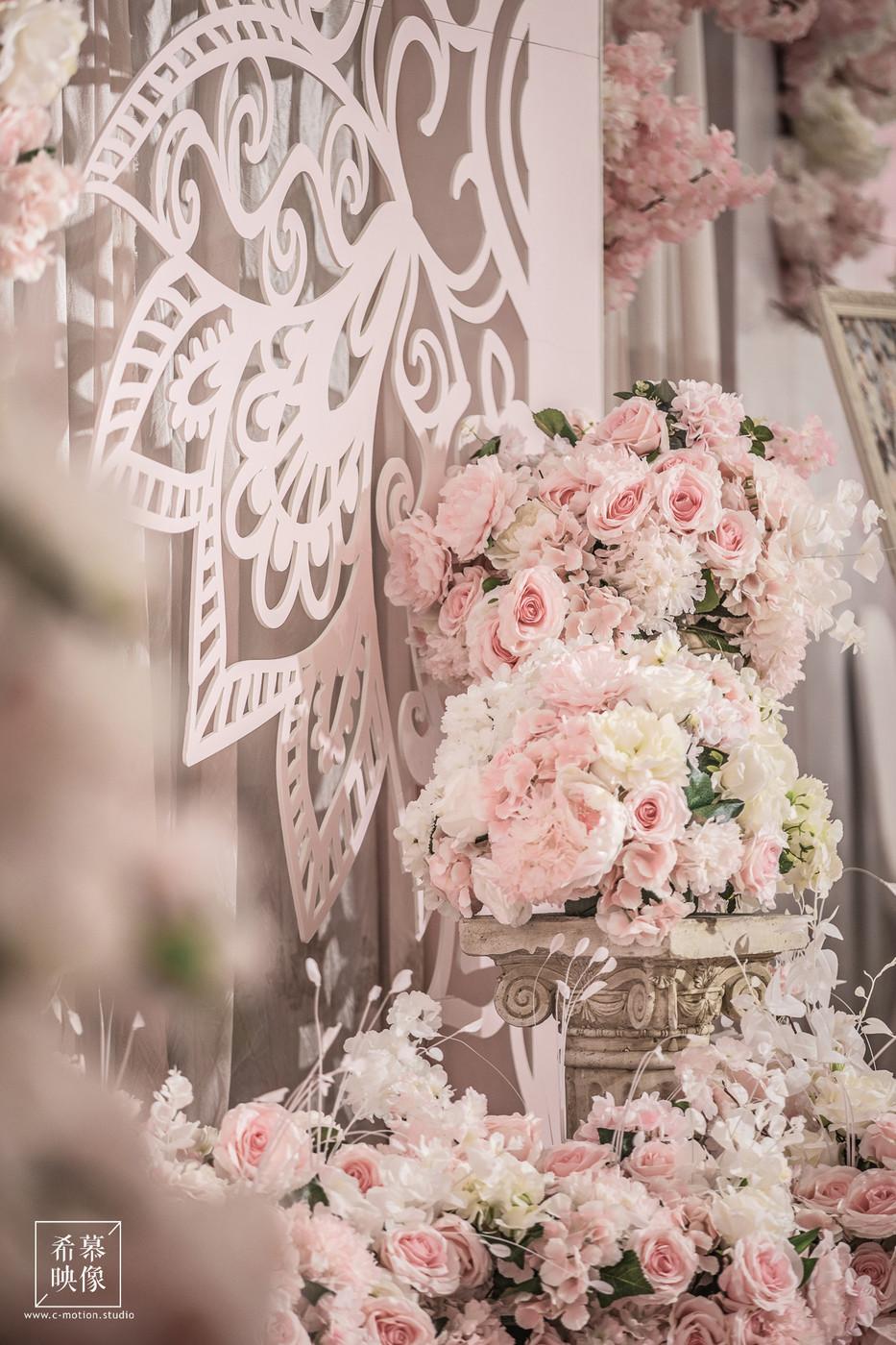 YY&DH's Wedding day54