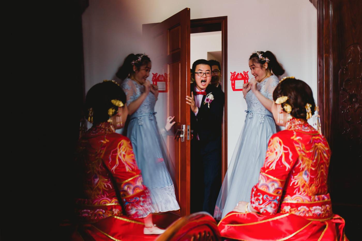 Wu + Wang Wedding9