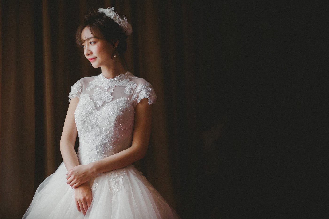 Jin + Hong Wedding10