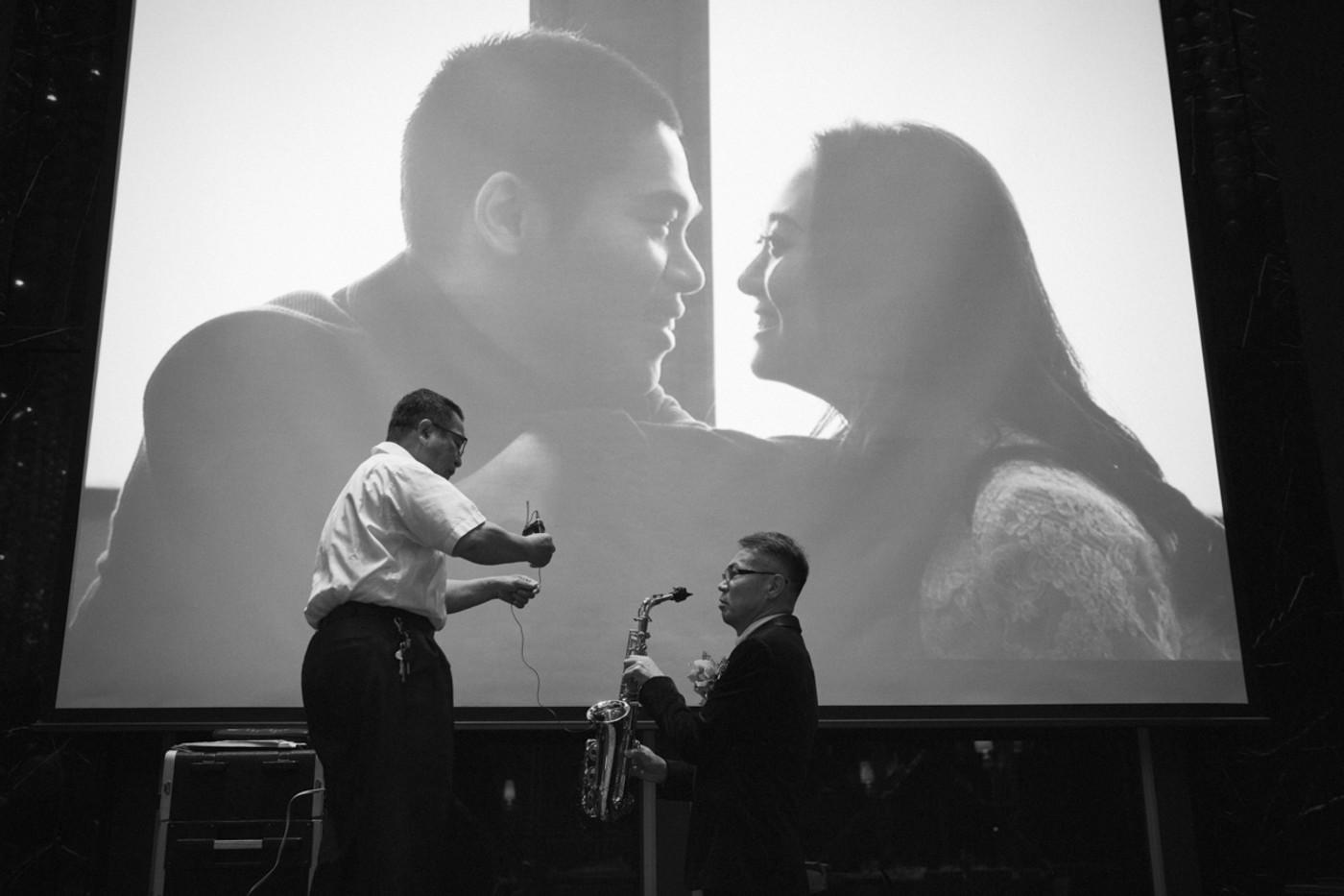 「KAI 婚礼纪实」一场来自宝岛台湾的婚礼34