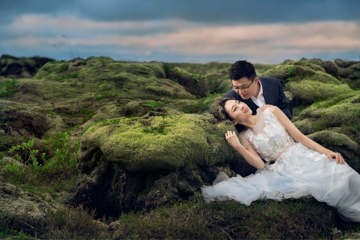 MoFoTo 冰岛婚纱旅拍28