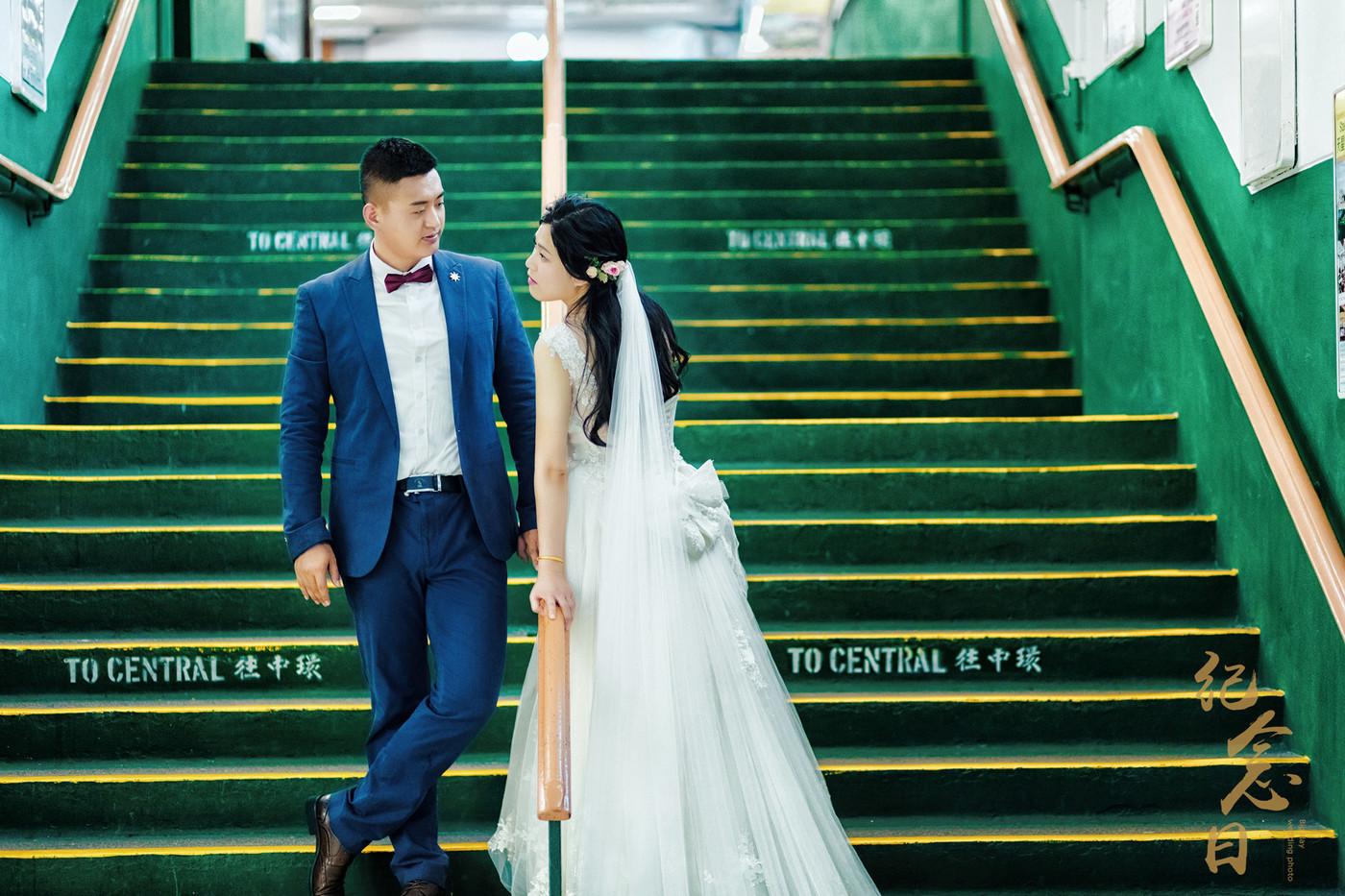 香港旅拍 | 昭甫&梦迪10