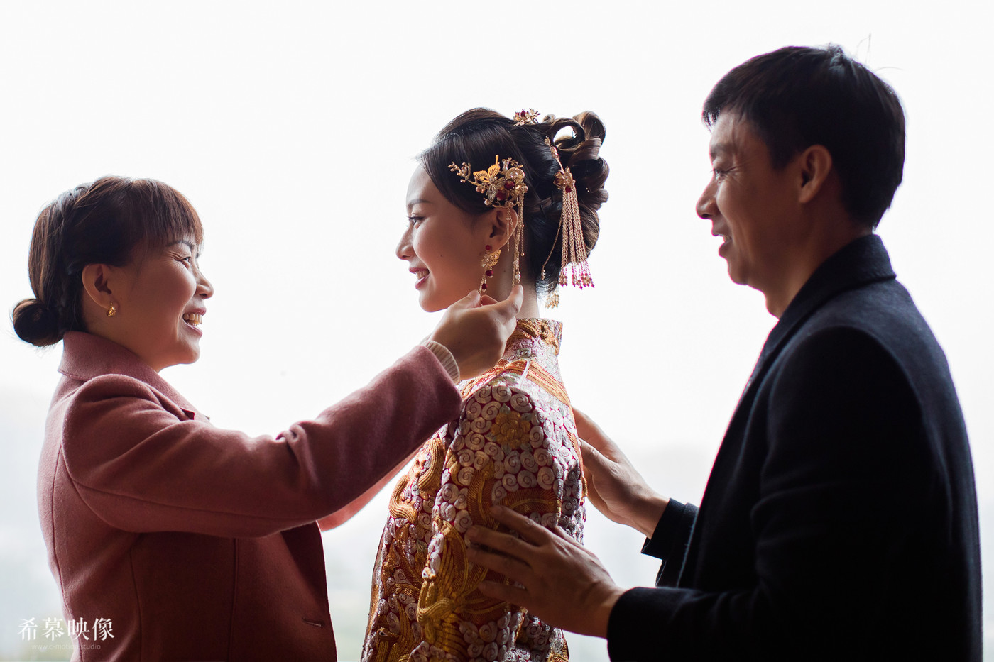 SY&YY's Wedding day10