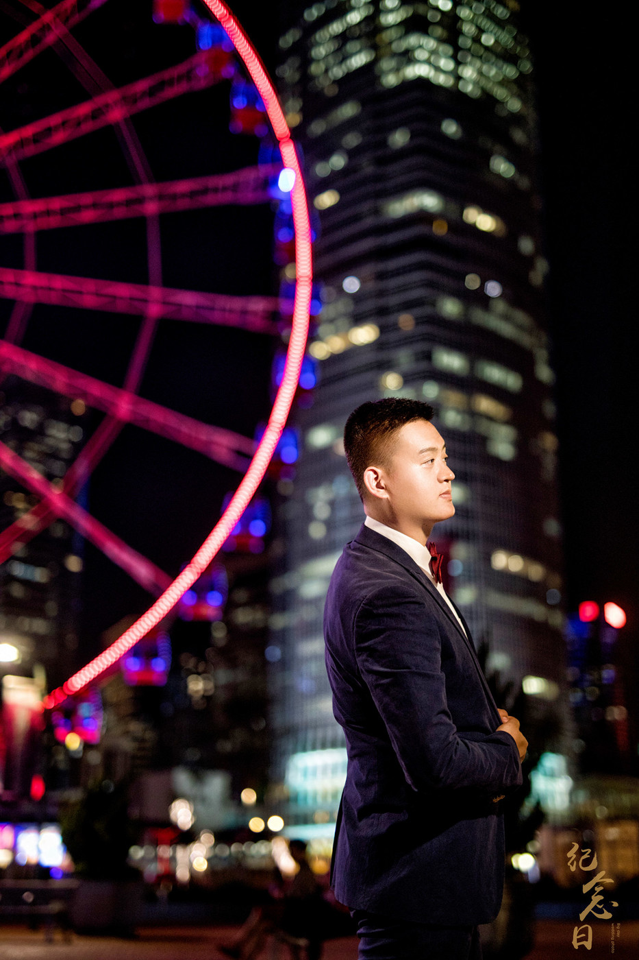 香港旅拍 | 昭甫&梦迪18