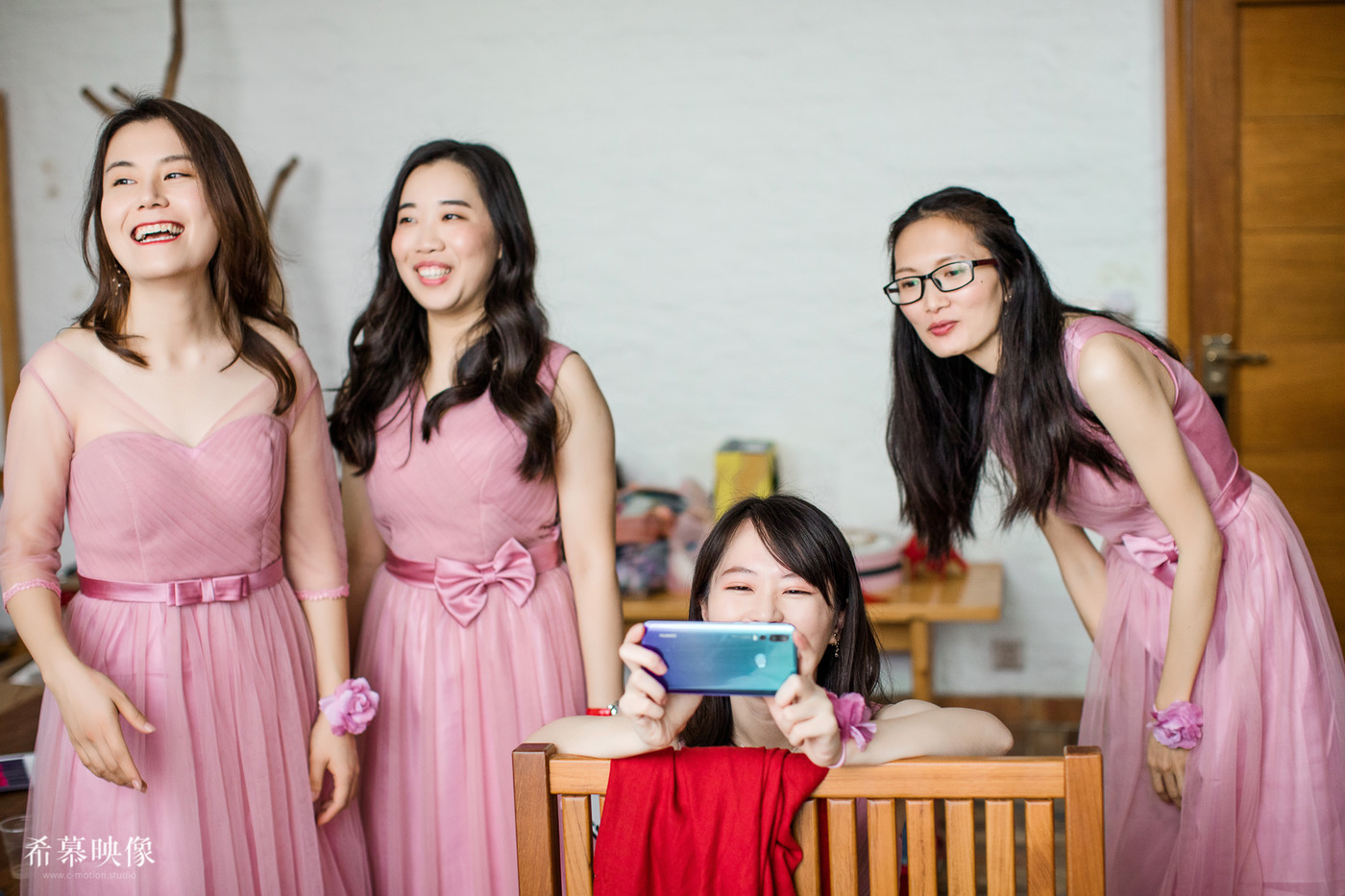 ZH&WX's Wedding Day22
