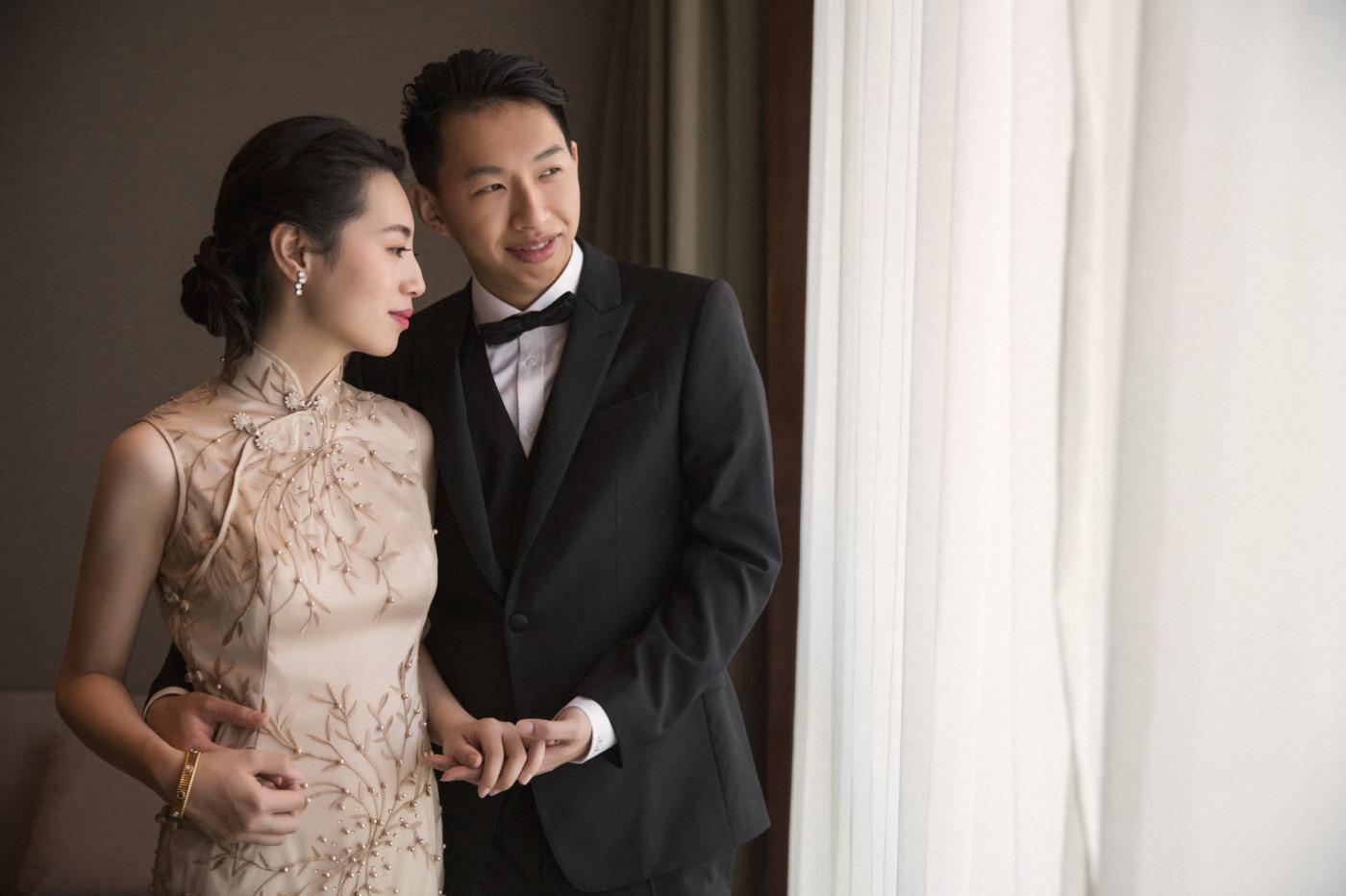 【KAI 婚礼纪实】Z&Y 常州婚礼14