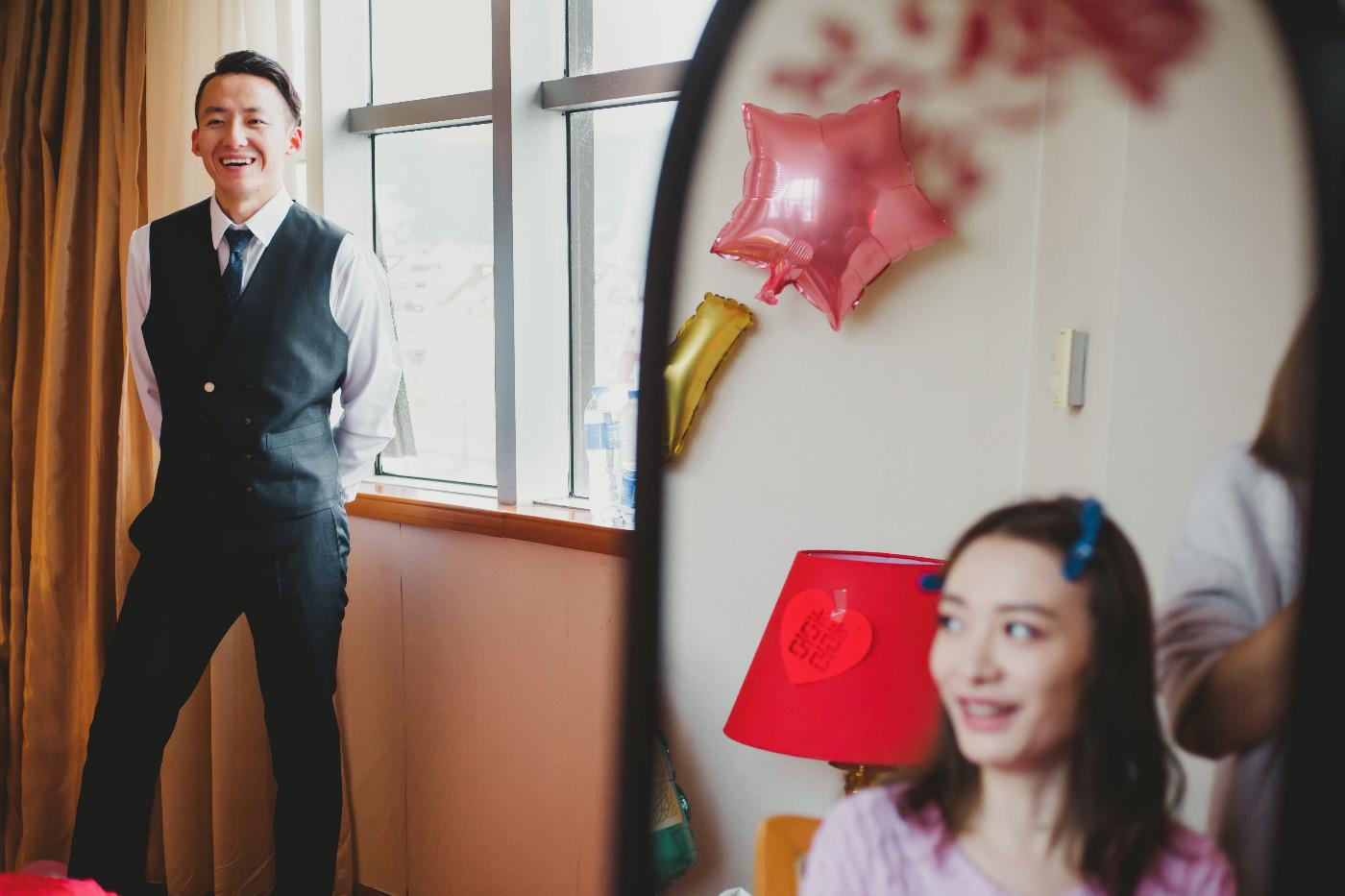 Jin + Hong Wedding6