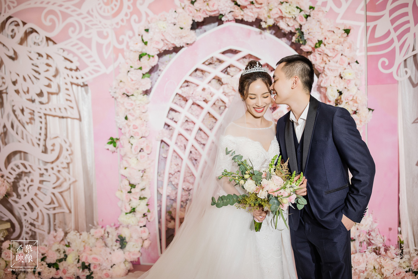 YY&DH's Wedding day33