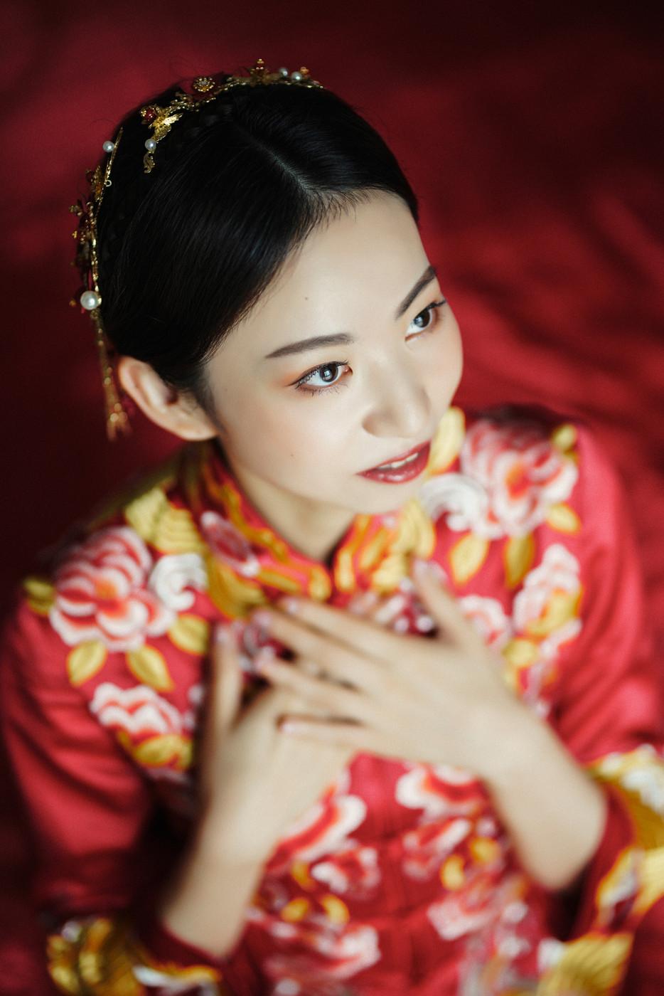 【KAI 婚礼纪实】P&S 南京婚礼3