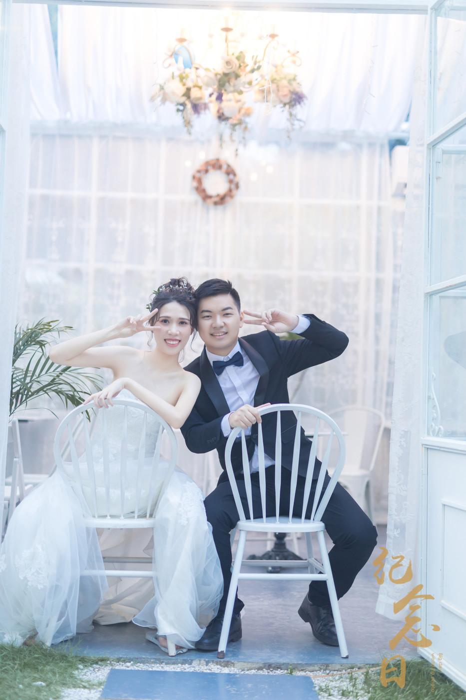 婚纱 | 嘉颖&靖怡23