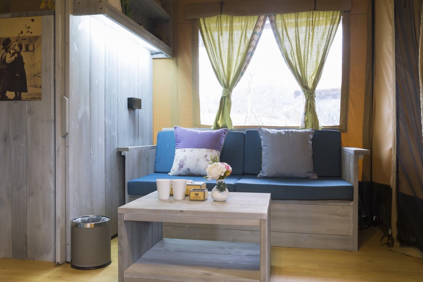 喜马拉雅野奢帐篷酒店—太湖湾露营谷20