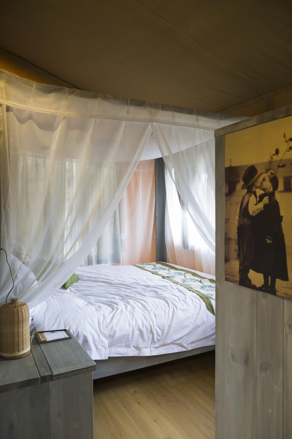 喜马拉雅野奢帐篷酒店—太湖湾露营谷23