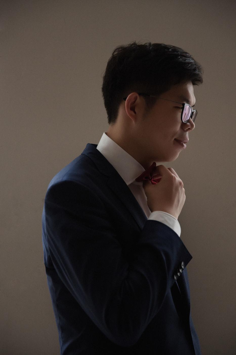 【KAI 婚礼纪实】P&S 南京婚礼6