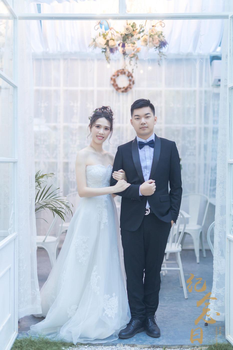 婚纱 | 嘉颖&靖怡34