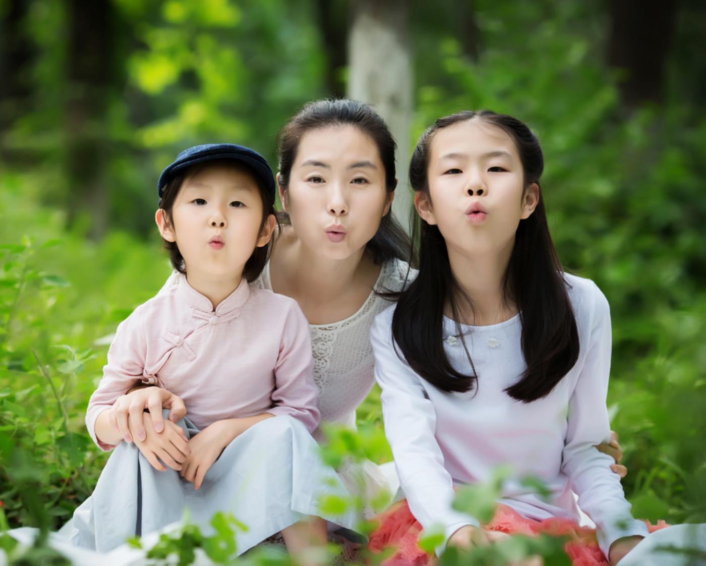 盛夏时节-带孩子们拍起来14