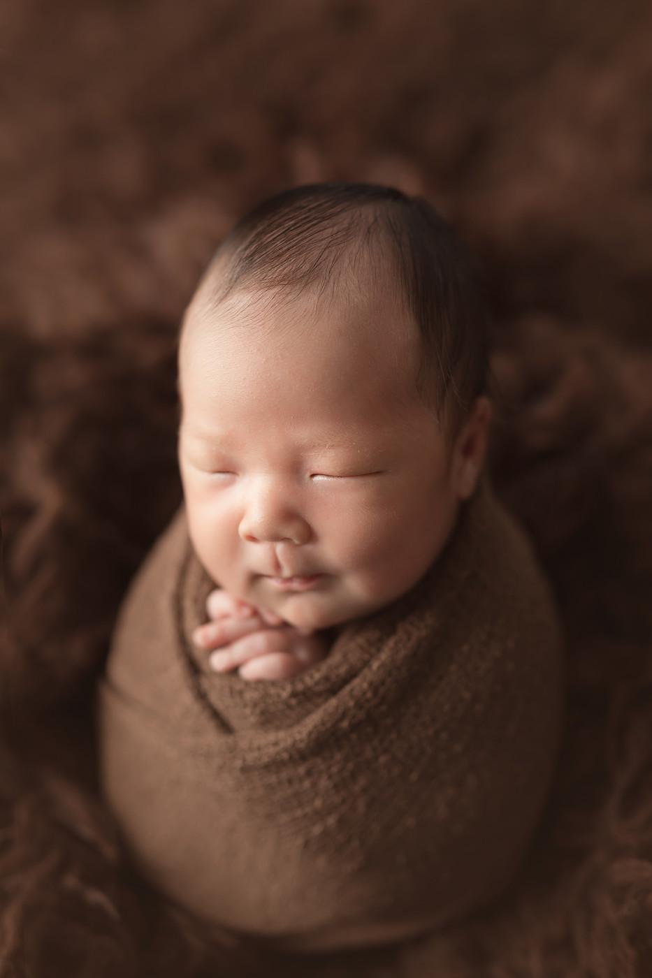 #蒙古族的宏格尔#新生儿客片欣赏1