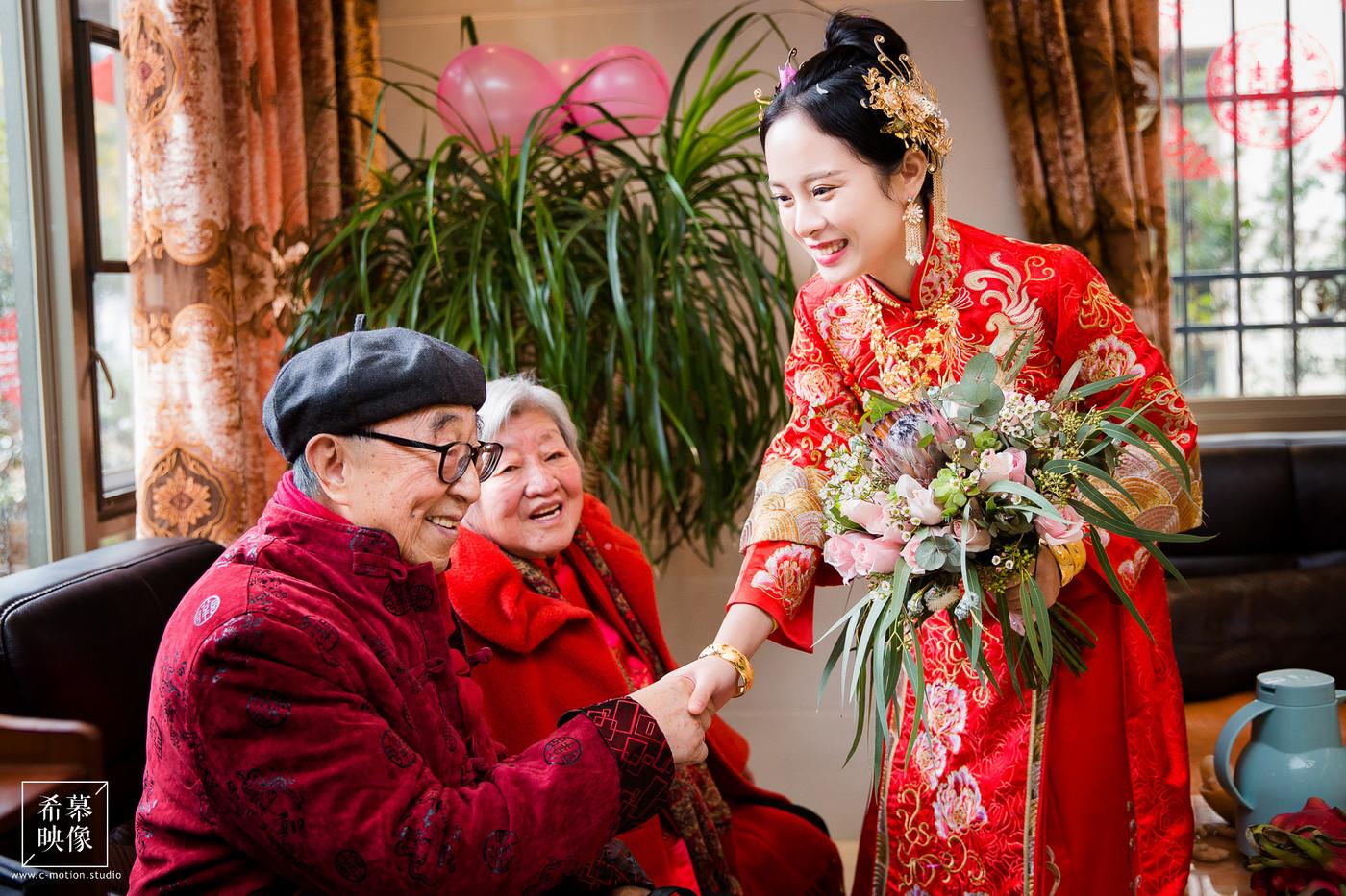 Rui&HY's Wedding32